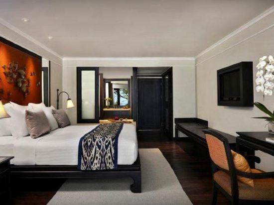 華欣安納塔拉度假酒店(Anantara Hua Hin Resort)尊貴海景房