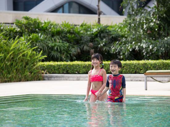 澳門君悅酒店(Grand Hyatt Macau)其他