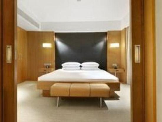 新加坡君悅大酒店(Grand Hyatt Singapore)其他