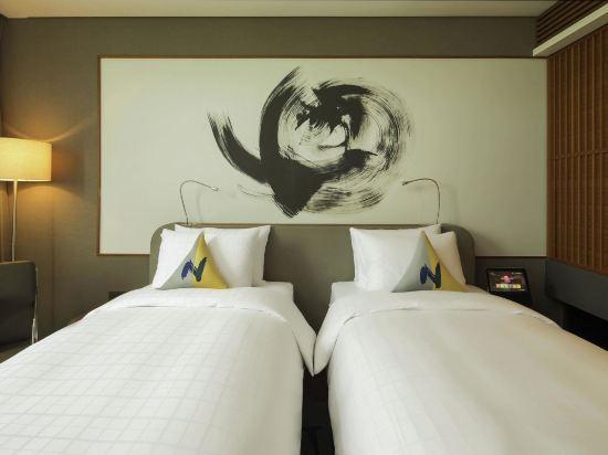首爾東大門諾富特大使酒店(Novotel Ambassador Seoul Dongdaemun Hotels & Residences)行政房