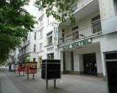選帝侯大街城市酒店