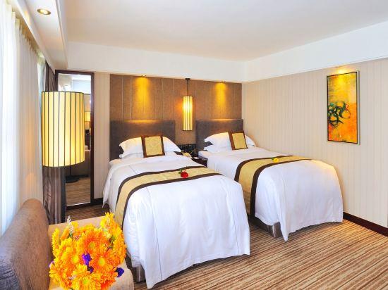 澳門富豪酒店(Hotel Beverly Plaza)其他
