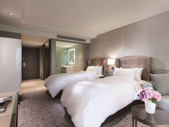 百樂達斯釜山酒店(Paradise Hotel Busan)新館豪華海景房