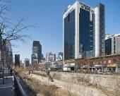 首爾G地酒店