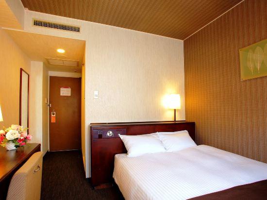 札幌站前Nest酒店(Nest Hotel Sapporo Ekimae)雙人房