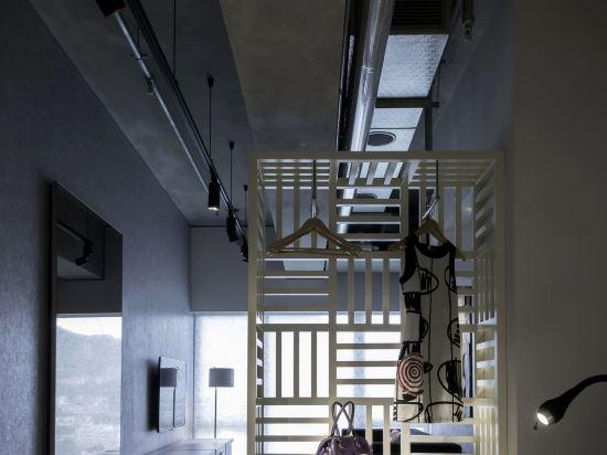 奧華·時尚精品酒店 - 南岸(Ovolo Southside)開放式豪華套房