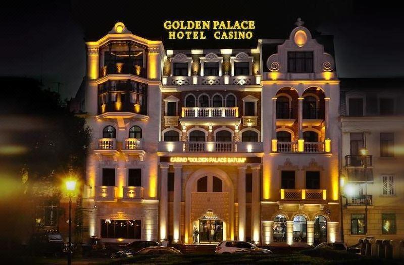 Golden palace batumi hotel casino 4 gambling rehab philippines