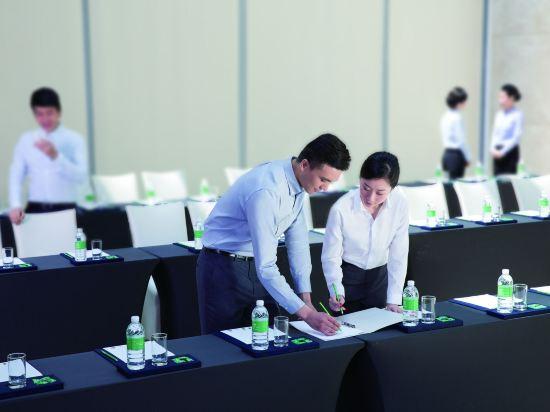 澳門金沙城中心假日酒店(Holiday Inn Macao Cotai Central)會議室