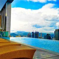 吉隆坡白金屋莎峇公寓酒店預訂