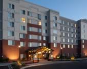 丹佛國際機場宿之橋套房酒店