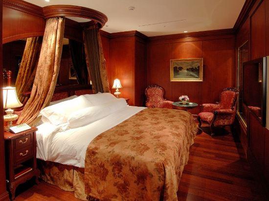 首爾皇宮酒店(Imperial Palace Seoul)其他