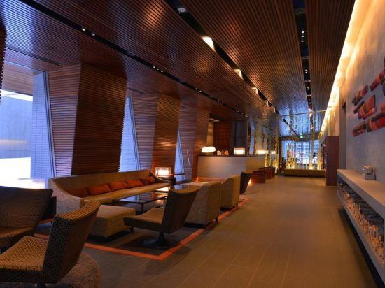 MYSTAYS 札幌站北口酒店(HOTEL MYSTAYS Sapporo Station)公共區域