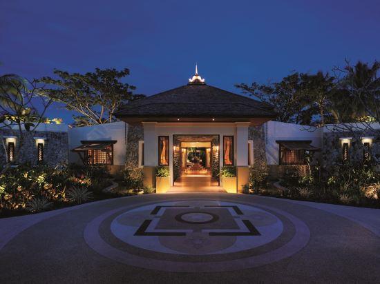 哥打京那巴魯香格里拉丹絨亞路酒店(Shangri-La's Tanjung Aru Resort & Spa Kota Kinabalu)健身娛樂設施