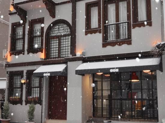 伊斯坦布爾阿達之家公寓