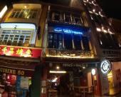 新加坡偶遇旅舍@阿拉伯街