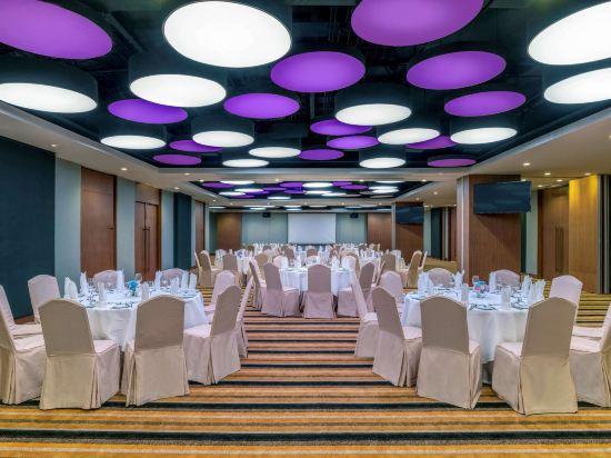諾富特暹羅廣場酒店(Novotel Bangkok on Siam Square)會議室