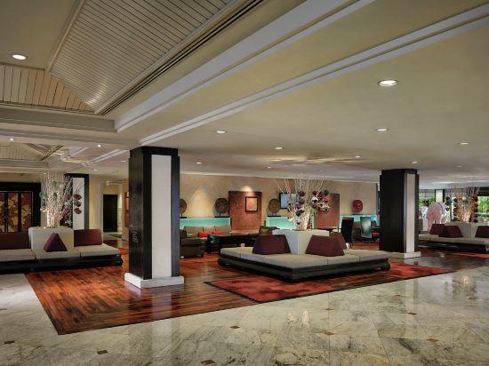 曼谷河畔安納塔拉度假酒店(Anantara Riverside Bangkok Resort)公共區域