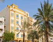 洛倫套房酒店