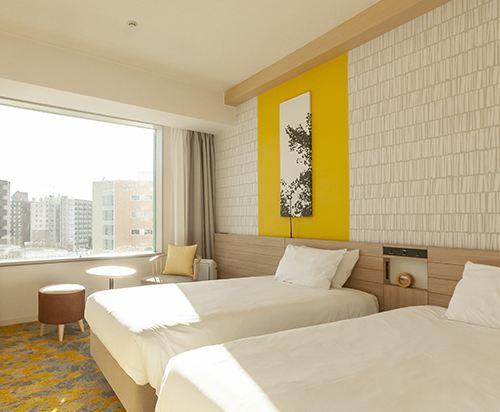 札幌王子酒店(Sapporo Prince Hotel)其他