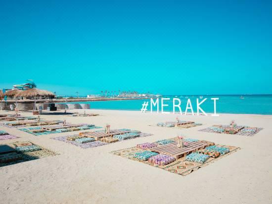 Sunrise Meraki Resort S Only