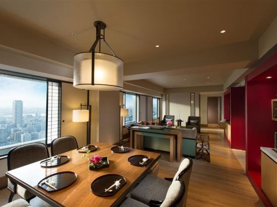 大阪希爾頓酒店(Hilton Osaka Hotel)其他