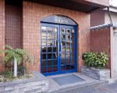 福岡赤阪高地酒店