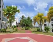 花園別墅酒店