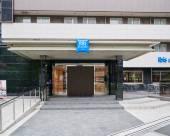 宜必思快捷大阪梅田酒店