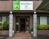 東京樂泊旅館