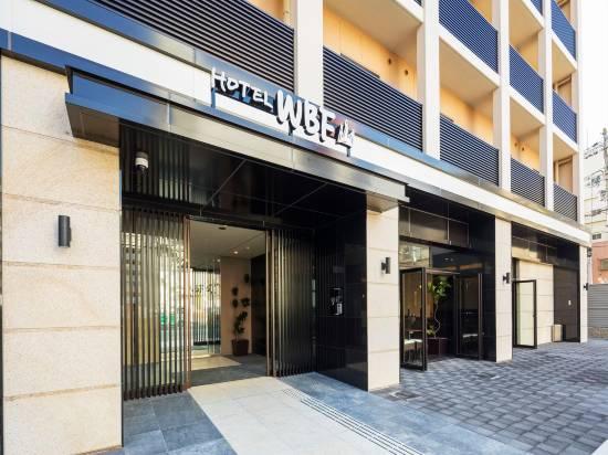 WBF難波元町酒店