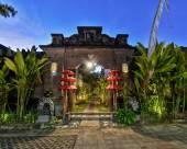 巴厘島珊瑚別墅