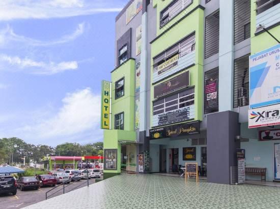 Oyo 328 Apple Hotel Shah Alam Hotel Reviews Room Rates Trip Com