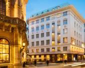 維也納風格麗笙酒店