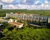 巴厘島烏加山克福朋喜來登酒店