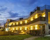 濟州水壩水療別墅酒店