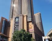 時代廣場酷炫服務套房酒店