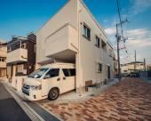 USJ 天王寺 3層4卧室 高端別墅yuzuki1