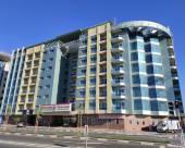 西區廣場公寓酒店