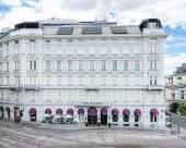 維也納無憂宮酒店