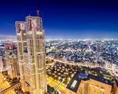 東京山手線大冢站北口東橫 INN