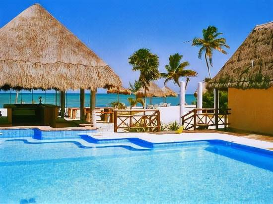 Pavoreal Beach Resort Tulum Reviews