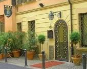 波爾塔聖馬莫洛酒店