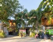 邦勞島希望禪房旅館