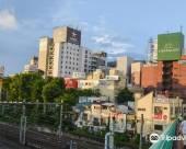 東京鶯谷站前東橫 INN