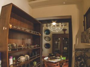 帕拉宙斯啟福公寓酒店(PalazzoSchiavo)