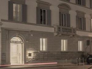 1874 卡斯特里宮酒店(Palazzo Castri 1874)