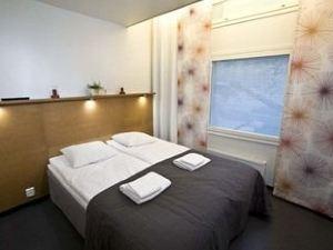 桑塔體育學院酒店(Santasport Resort)