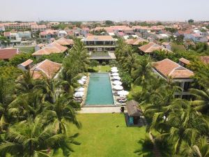 會安維宏翡翠度假村(Vinh Hung Emerald Resort Hoi An)