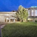 卡諾亞公園酒店(Park Hotel Ca Noa)