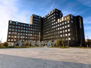 哥本哈根醒來酒店 - 卡斯滕尼布爾斯蓋德(Wakeup Copenhagen - Carsten Niebuhrs Gade)